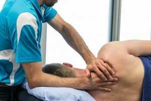 Back Pain in St Leonards