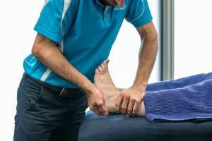 Sports Injuries Cammeray