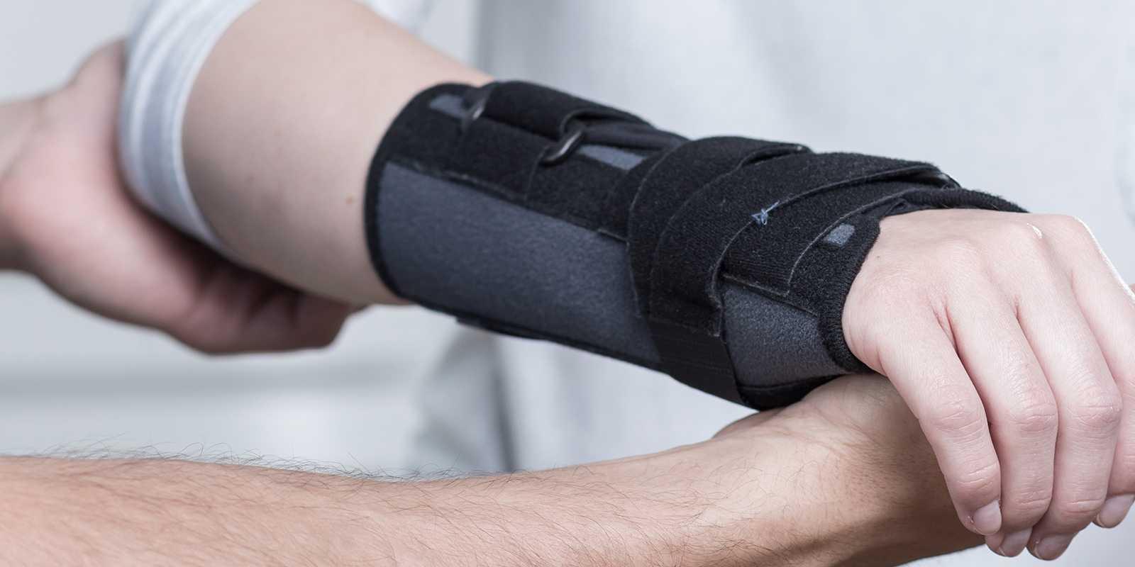 Orthopaedic Rehabiliation